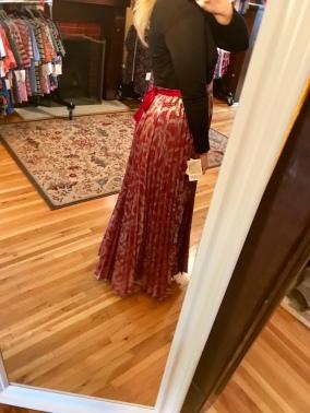the deanne-- $140.00