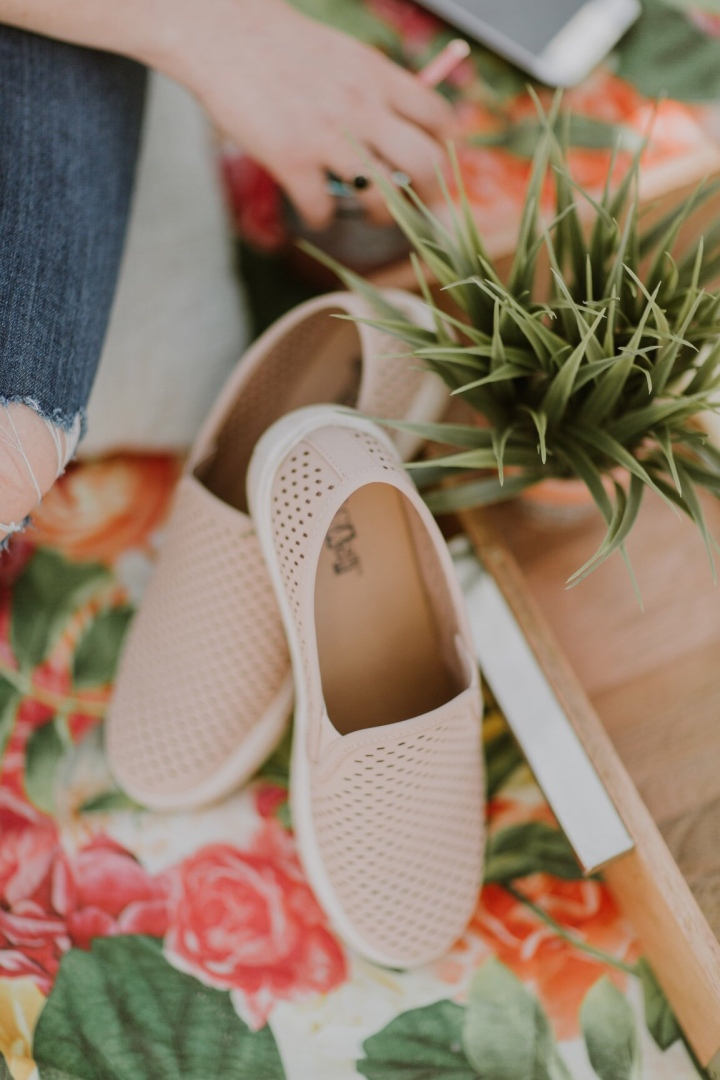 7.4.18 | Fourth of July style with PaylessShoeSource