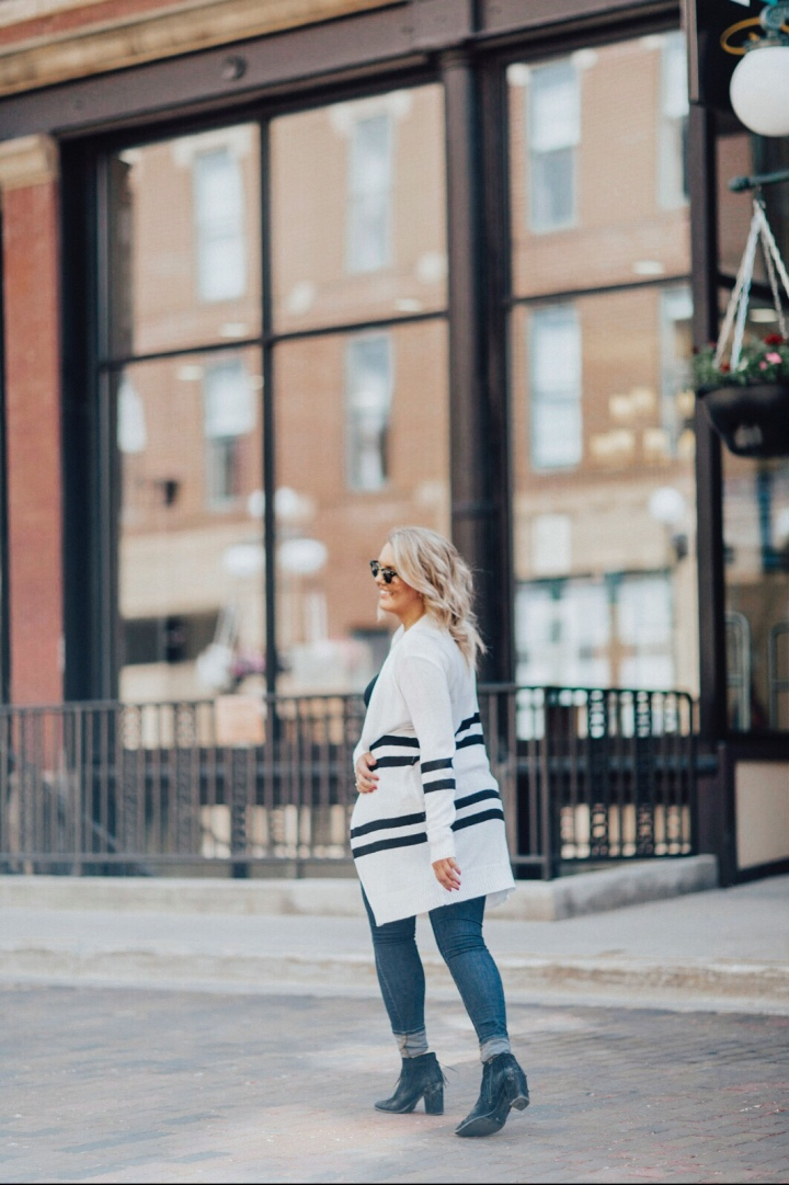 The Sweater Everyone Needs & How to Grow Your OnlinePresence